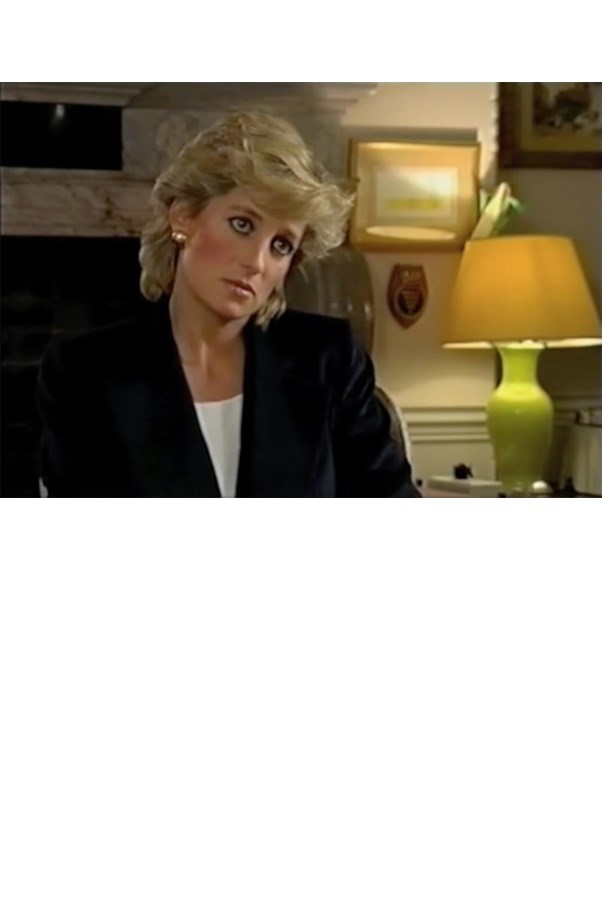 "<strong>9. She Talked Frankly With The Press</strong> <br><br> In 1995, Diana secretly gave a very revealing <a href=""http://www.dailymotion.com/video/x2eus87_panorama-princess-diana-interview-with-martin-bashir_news"">interview</a> to the BBC's Martin Bashir. Though her aides claimed she later regretted it, the princess tried to take control of the media and paparazzi frenzy around her life. It was her first solo interview and was watched by more than 21.5 million people in the United Kingdom."