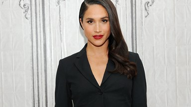 7 Things to Know About Meghan Markle
