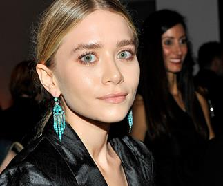 Ashley Olsen Boyfriend
