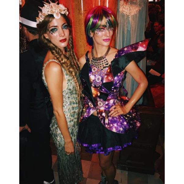"<strong>Catalina Sanchez Barrenechea and Sofia Sanchez de Betak</strong><br><br> Instagram: <a href=""https://www.instagram.com/p/BMKkhffgthG/?taken-by=chufy"">@chufy</a>"