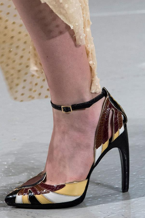 <strong>All Wrapped Up</strong> <br><br> Rodarte
