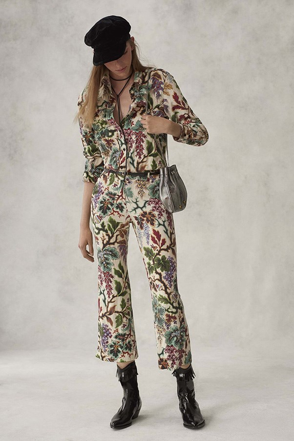 <strong>Botanical florals</strong><br><br> Philosophy di Lorenzo Serafini