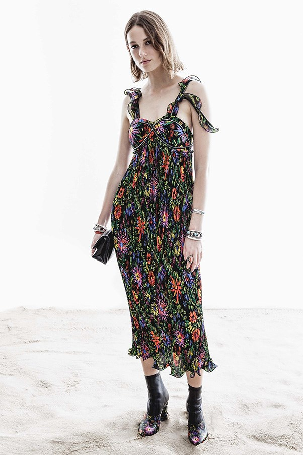 <strong>Tropical Prints</strong><br><br> Philip Lim