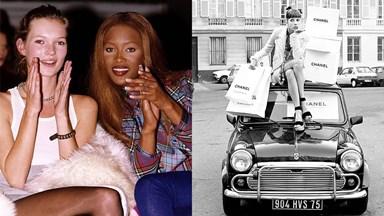Best Throwback Fashion Instagram Accounts
