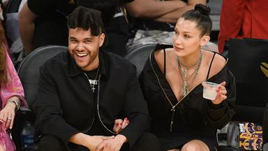 Bella Hadid And The Weeknd's Most Stylish Moments