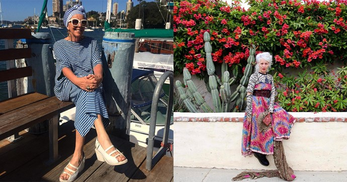 What do SBS stylist Lesley Crawford, designer Jenny Kee and Instagram star Sarah Jane Adams all have in common, apart from being over the age of 60? They all have incredible personal style. <em>BAZAAR </em>asked these fashion icons to share their style rules.