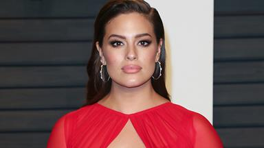 Ashley Graham Receives her Own Body-Positive Barbie