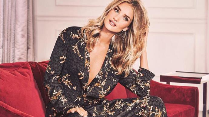 Pyjamas so chic they'll take you from Saturday night on the couch to Saturday night cocktails with the girls in one fell swoop? Totally possible. Here's proof that pyjama dressing is your best friend this party season.