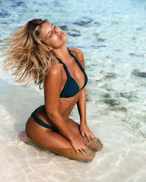 "<strong><a href=""https://www.instagram.com/tashoakley/?hl=en"">Tash Oakley</a></strong> If swimwear model and blogger Tash Oakley can't inspire you to get fit for summer, we don't know what will."