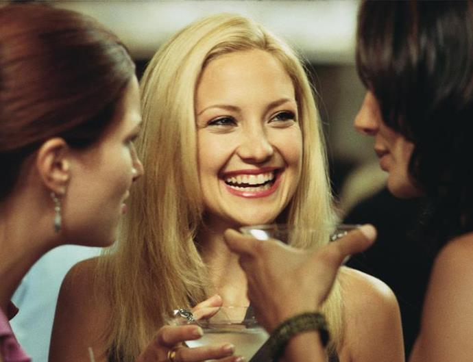 How to Lose a Guy in 10 Days Kate Hudson