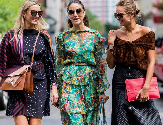 How to Buy Luxury Fashion Second Hand