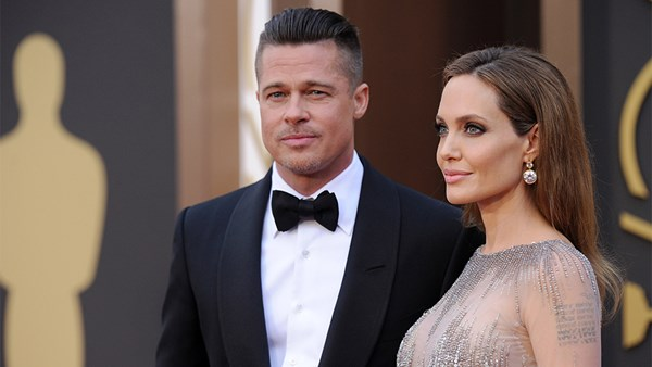 Everything That Has Gone Down Since The Brad Pitt Angelina Jolie