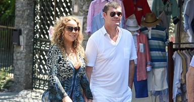 Mariah Carey Breaks Her Silence On Split With James Packer