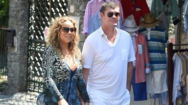 Mariah Carey Breaks Her Silence On Split With James Packer