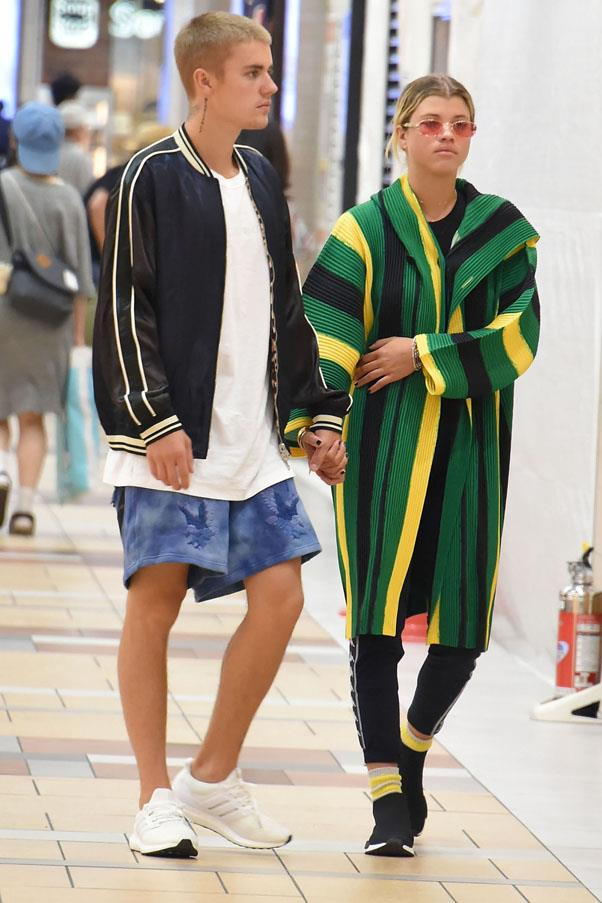 <strong>Justin Bieber and Sofia Richie</strong> <br><br> Though their romance was short-lived, it was filled with plenty of drama when the two began dating during the summer. After Bieber fans attacked Richie online, he went on an Instagram spree posting pictures of his new flame and threatened to delete his account if fans didn't stop—causing ex-girlfriend Selena Gomez to jump in and defend his fans. Bieber went on to delete his Instagram (which he never re-activated) and shortly after he and Richie vacationed in Mexico together to ring in her 18th birthday. But the summer fling ended as quickly as it began and the two broke up after just one month of dating.