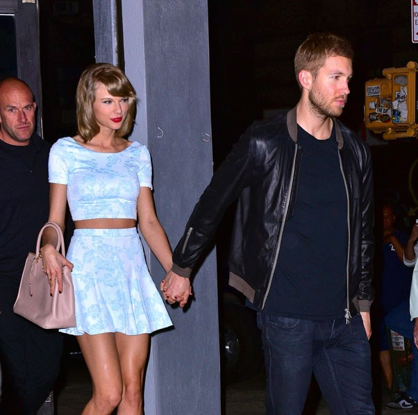"""<strong>Taylor Swift and Calvin Harris</strong> <br><br> In another drama-filled breakup, Swift and Harris announced their breakup after dating for over a year. While at first things seemed amicable (Harris even tweeted that he still had """"love and respect"""" for Swift), it quickly escalated when Swift jumped into a whirlwind relationship with Tom Hiddleston just weeks later. Upon seeing photos of Swift and Hiddleston together, Harris deleted his tweet and every trace of Taylor from his social accounts. Then, more drama ensued when Taylor Swift revealed that she was the one who wrote Harris's hit song featuring Rihanna, """"This Is What You Came For."""" Sources revealed that some drama with the song was the real reason behind the couple's split, but neither Harris nor Swift addressed those rumours."""