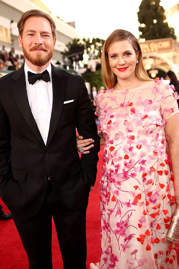 """<strong>Drew Barrymore and Will Kopelman</strong> <br><br> Back in April, Drew Barrymore and Will Kopelman announced they were divorcing after three years of marriage. The couple, who shares two young daughters, released a statement saying, """"Divorce might make one feel like a failure, but eventually you start to find grace in the idea that life goes on. Our children are our universe, and we look forward to living the rest of our lives with them as the first priority."""""""