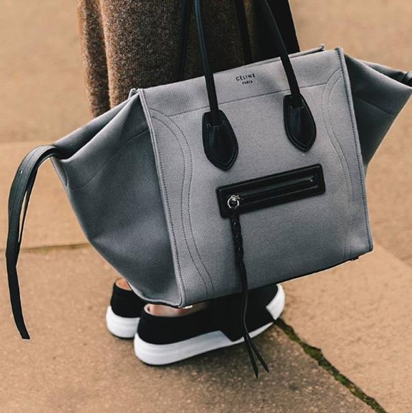 """Who: <a href=""""https://www.parlourx.com/"""">Parlour X</a> <br><Br> <strong>Why:</strong> Located in Sydney, Parlour X holds all of the cult pieces from new season designers. <br><Br> <strong>Buy</strong>: Bag, approx. $3000, <a href=""""http://www.parlourx.com/"""">Parlour X</a>"""