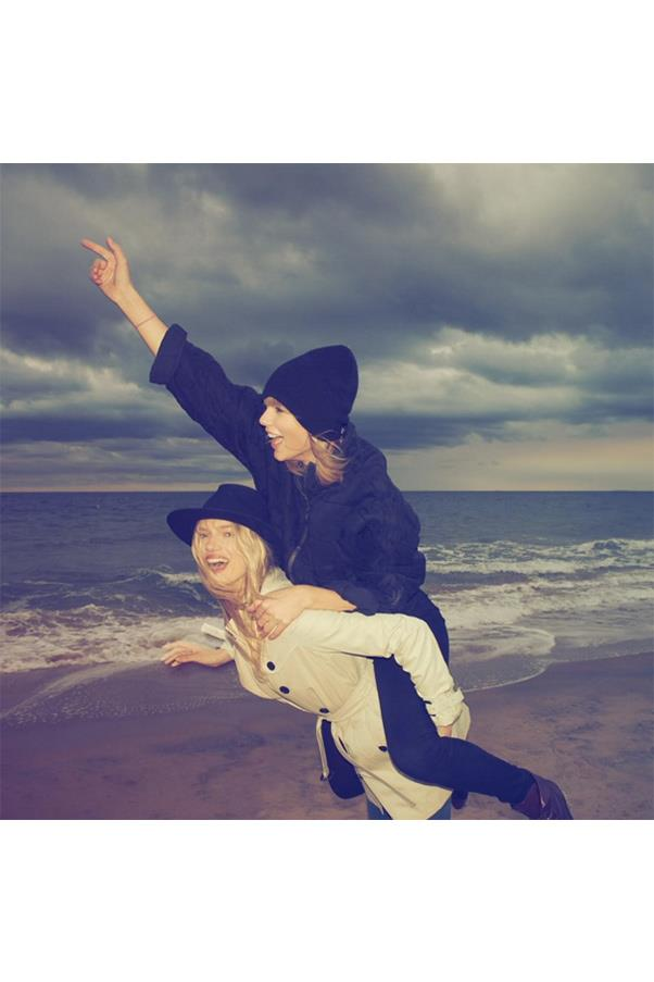 "Taylor Swift <br><br> <a href=""https://www.instagram.com/p/BNNk9TiB64m/"">@taylorswift</a>"