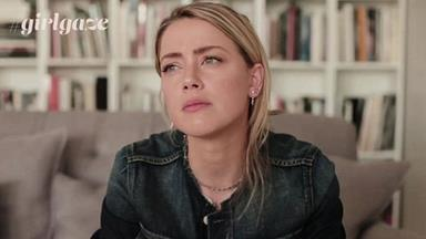 Amber Heard Speaks Out About Domestic Violence