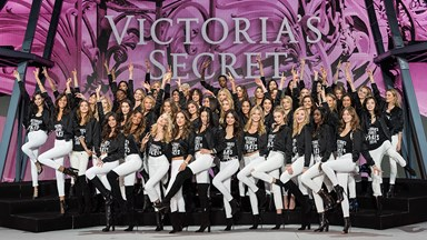This is Your Victoria's Secret Class of 2016