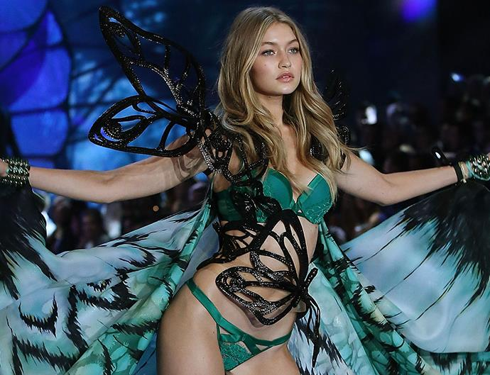 Victoria's Secret fashion show TV air date Australia