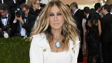 Sarah Jessica Parker is Opening Her First Boutique