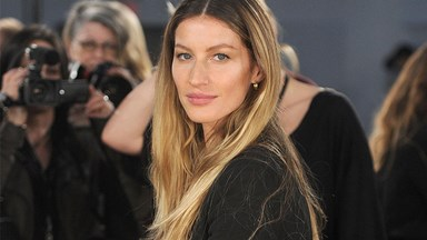 Gisele Bündchen Shares the Recipe for her Favourite Bake-at-Home Snack