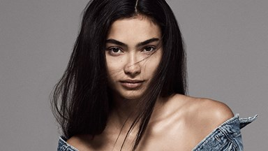 Kelly Gale Goes Makeup-Free For Her Latest Collaboration