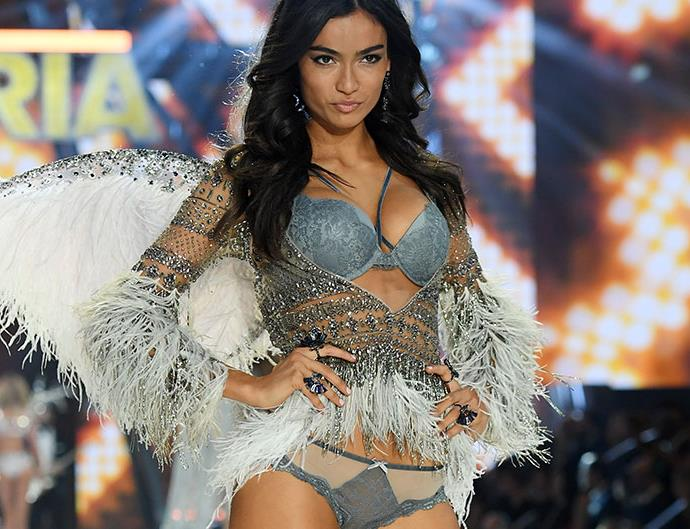 Kelly Gale Victoria's Secret Body Tips