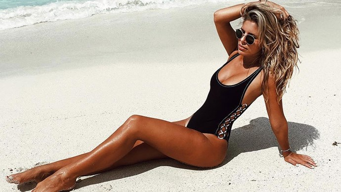 "With beach season officially here,<em> BAZAAR</em> spoke to Tash Oakley from <a href=""http://abikiniaday.com/"">A Bikini A Day</a> on her top tips for mastering the perfect bikini Instagram photo."