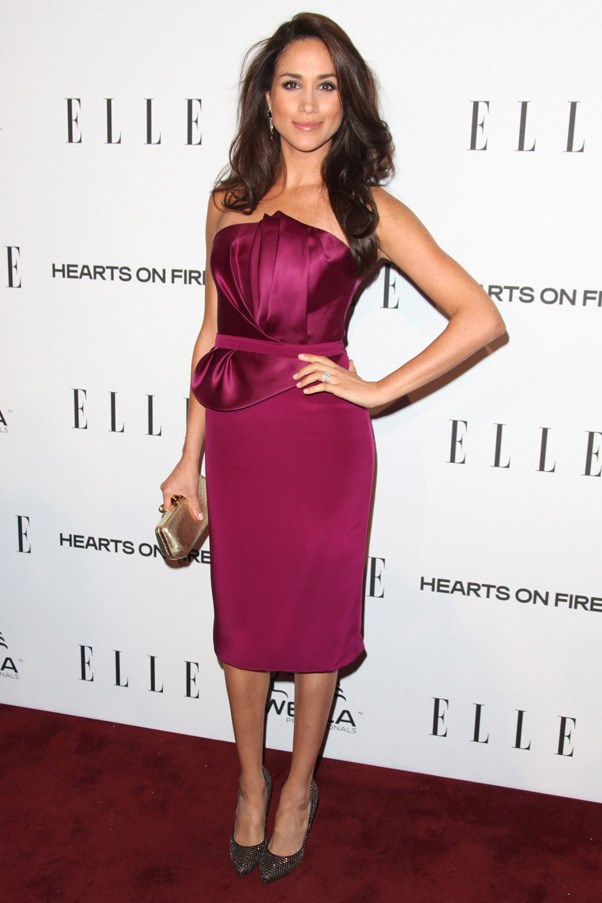 <strong>2013</strong> <br><br> at ELLE's Women in Television Celebration.
