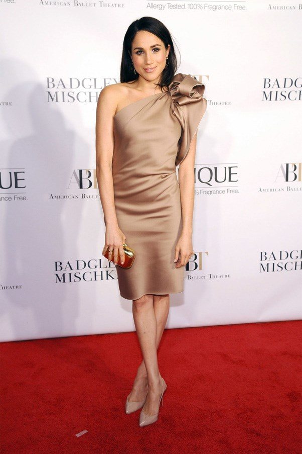 <strong>2013</strong> <br><br> at the American Ballet Theatre Opening Night Fall Gala.