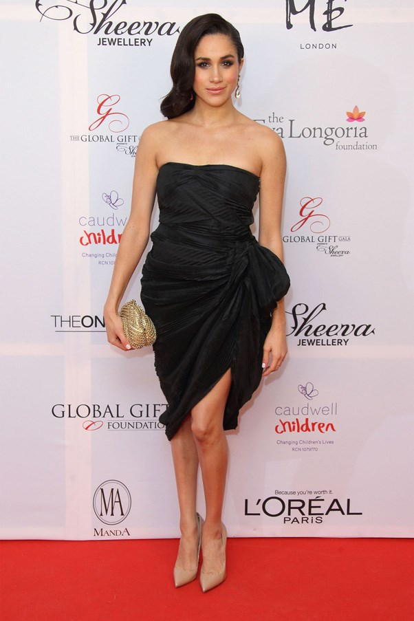 <strong>2013</strong> <br><br> at the London Global Gift Gala.