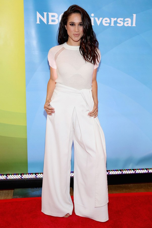<strong>2015</strong> <br><br> at NBC's 2015 New York Summer Press Day.