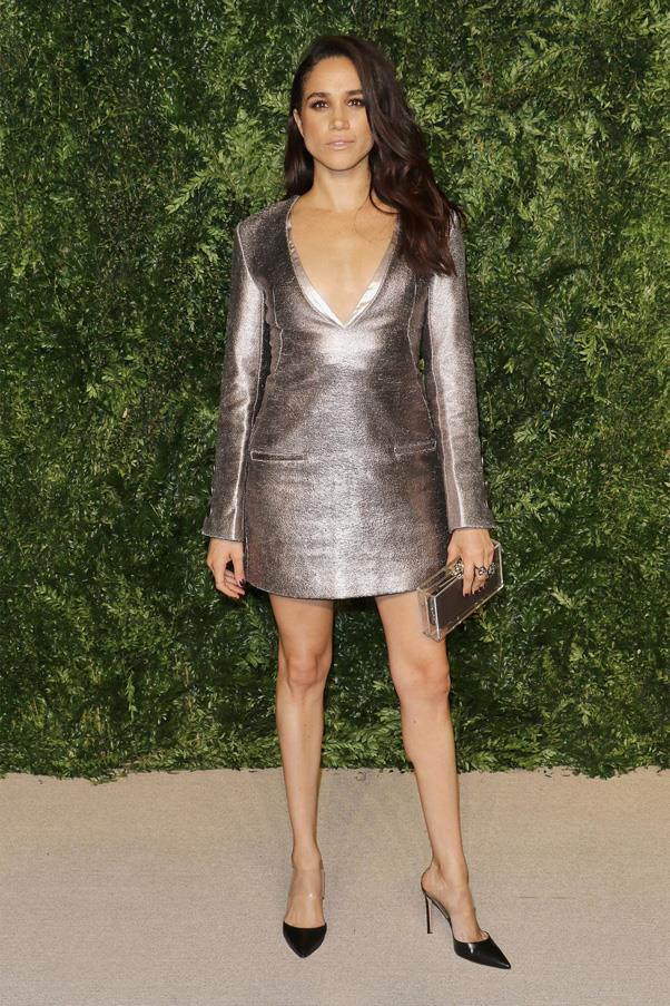 <strong>2015</strong> <br><br> at the CFDA Fashion Fund Awards.
