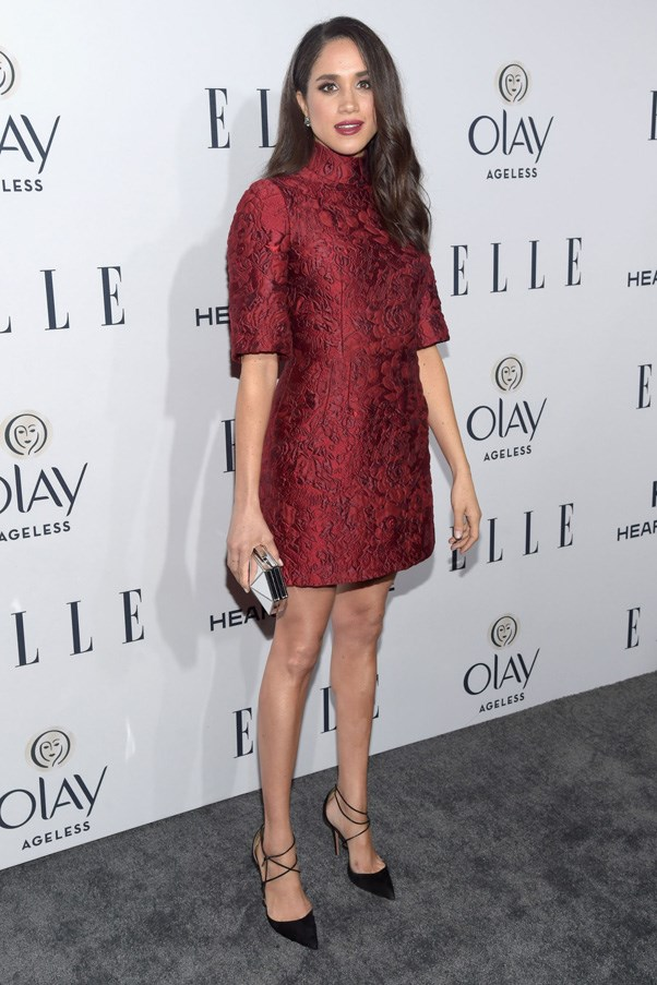 <strong>2016</strong> <br><br> at ELLE's 6th Annual Women In Television Dinner in California.