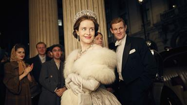 'The Crown' Will Be Completely Recast After Season 2, Says Claire Foy