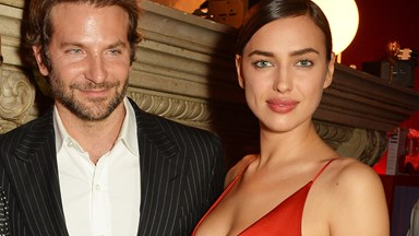 Are Irina Shayk and Bradley Cooper Engaged?