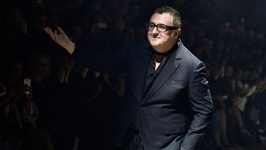 Alber Elbaz's Unexpected New Design Collaboration is Going Straight to the Top of Our Wish-Lists