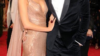 The 17 Best-Kept Secret Celebrity Weddings