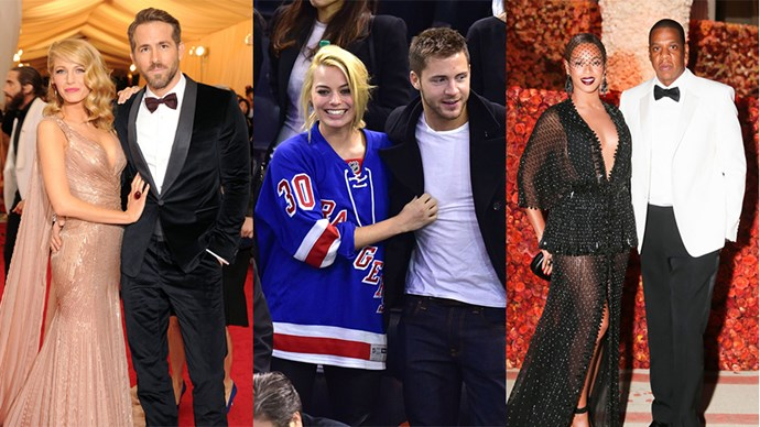 Forget over the top celebrity weddings, filled with A-list guests. Here, we take a look at the 17 best-kept secret celebrity weddings.