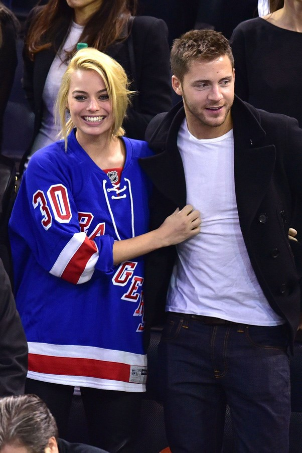 "<strong>MARGOT ROBBIE AND TOM ACKERLEY </strong> <br><br> The <em>Suicide Squad</em> actress <a href=""http://www.harpersbazaar.com.au/news/celebrity-tracker/2016/12/margot-robbie-wedding-dress/"">wed her longtime boyfriend</a> in her native Australia in a ceremony so top-secret, not even the attendees knew the location. There were only 50 guests but dozens of security guards on the premises; phones and cameras were reportedly confiscated. The couple first met in 2013 and lived together in London for the past few years before tying the knot. After rumours of their wedding spread, Robbie confirmed the news on Instagram shortly after, with a photo of her stunning ring."
