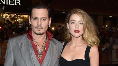 Now Johnny Depp Wants Amber Heard to Pay $100,000 Toward His Legal Fees