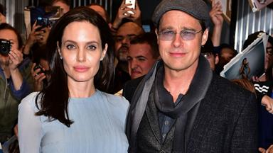 Brad Pitt Slams Angelina Jolie For Not Protecting Their Children's Privacy