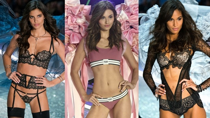 9 Victoria's Secret models share the workouts they love - and hate. Because even Angels hate the treadmill.