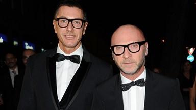 Stefano Gabbana Defends His Choice to Dress Melania Trump After Instagram Backlash