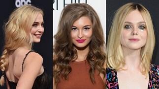 Beauty Stars of 2017