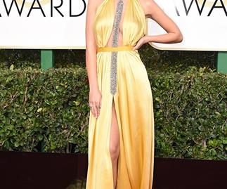 Golden Globes 2017 Red Carpet All the Looks