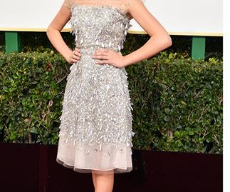 Best and Worst Dressed Golden Globes Red Carpet 2017